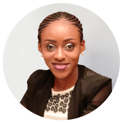 Staff Profile of Osehi Asehon
